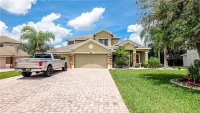 928 Classic View Drive, Auburndale, FL 33823 - #: T3173800