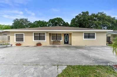 4937 Wishart Boulevard, Tampa, FL 33603 - MLS#: T3173847