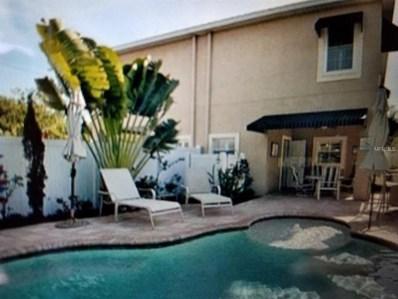 301 S Arrawana Avenue UNIT A, Tampa, FL 33609 - MLS#: T3174036