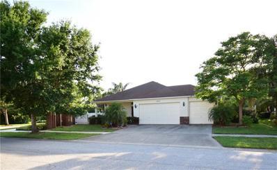 6602 Thackston Drive, Riverview, FL 33578 - #: T3174094