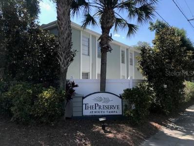 5440 S MacDill Avenue UNIT 2E, Tampa, FL 33611 - MLS#: T3174161