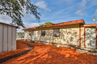 9301 N 16TH St, Tampa, FL 33612 - MLS#: T3174247