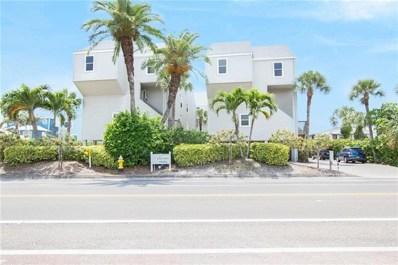 19930 Gulf Boulevard UNIT 2A, Indian Shores, FL 33785 - MLS#: T3174252