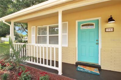 3902 W Iowa Avenue, Tampa, FL 33616 - MLS#: T3174275