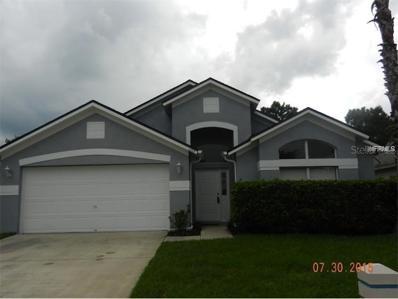 1215 Horsemint Lane, Wesley Chapel, FL 33543 - MLS#: T3174290