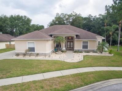 14922 Evershine Street, Tampa, FL 33624 - MLS#: T3174307