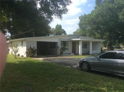 4801 Wishart Boulevard, Tampa, FL 33603 - MLS#: T3174367