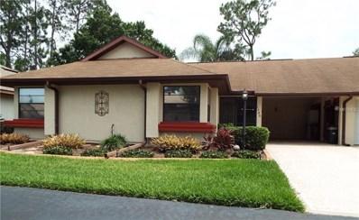 1703 Aura Court, Sun City Center, FL 33573 - #: T3174390