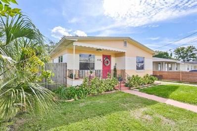 4112 W Cass Street, Tampa, FL 33609 - MLS#: T3174467
