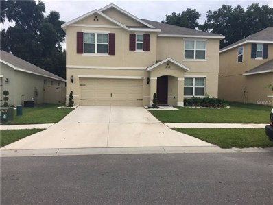 619 Diamond Ridge Road, Seffner, FL 33584 - #: T3174485