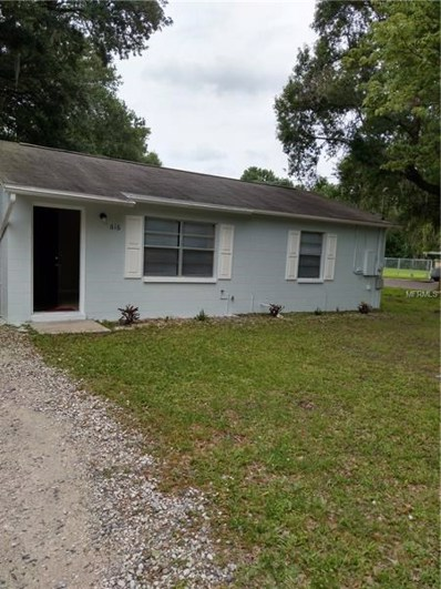 616 S Gordon Street, Plant City, FL 33563 - #: T3174513