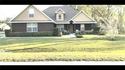 2738 Deer Rack Lane, Lakeland, FL 33811 - MLS#: T3174725