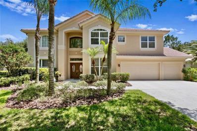 18105 Courtney Breeze Drive, Tampa, FL 33647 - MLS#: T3174884