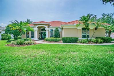 9145 Highland Ridge Way, Tampa, FL 33647 - #: T3174921
