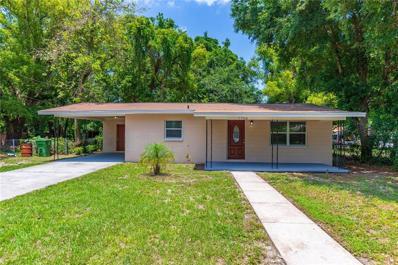 1706 E Frierson Avenue, Tampa, FL 33610 - MLS#: T3174994