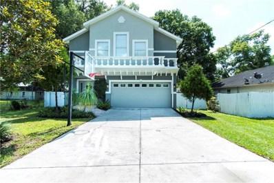 20 N Edwards Street, Plant City, FL 33563 - MLS#: T3175145
