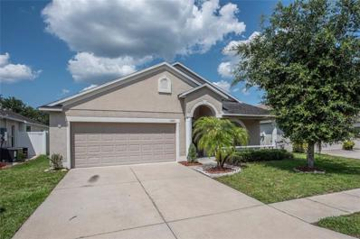 11573 Weston Course Loop, Riverview, FL 33579 - #: T3175189