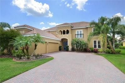10546 Bermuda Isle Drive, Tampa, FL 33647 - MLS#: T3175261