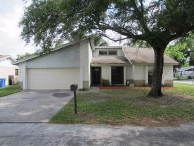 9401 Glenrosa Court, Tampa, FL 33615 - #: T3175294