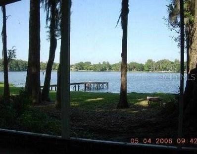 15435 Lake Magdalene Boulevard, Tampa, FL 33613 - MLS#: T3175321