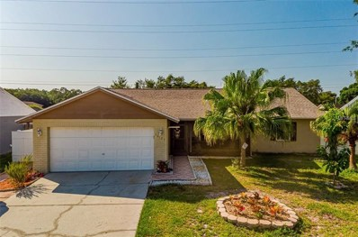 16123 Pebblebrook Drive, Tampa, FL 33624 - MLS#: T3175452