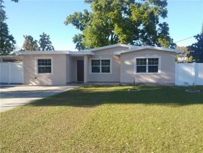 2103 W Flora Street, Tampa, FL 33604 - MLS#: T3175500