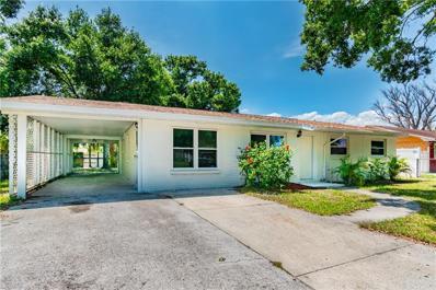 4510 Dreisler Street, Tampa, FL 33634 - MLS#: T3175507