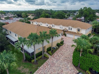 2972 Estancia Place, Clearwater, FL 33761 - MLS#: T3175508