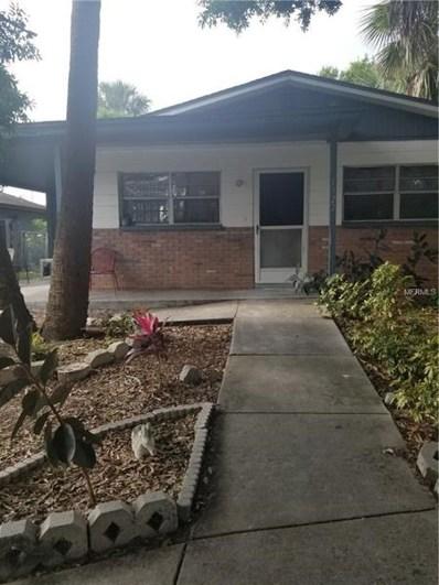1922 W Chestnut Street, Tampa, FL 33607 - #: T3175523