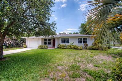 3601 S Belcher Drive, Tampa, FL 33629 - MLS#: T3175656