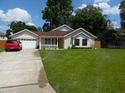 1208 Altoona Avenue, Spring Hill, FL 34609 - MLS#: T3175720