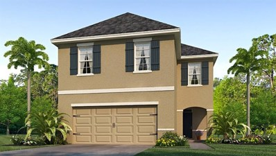 8060 Pelican Reed Circle, Wesley Chapel, FL 33545 - MLS#: T3175745