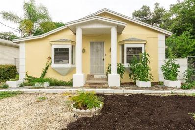 3906 E Louisiana Avenue, Tampa, FL 33610 - MLS#: T3175776