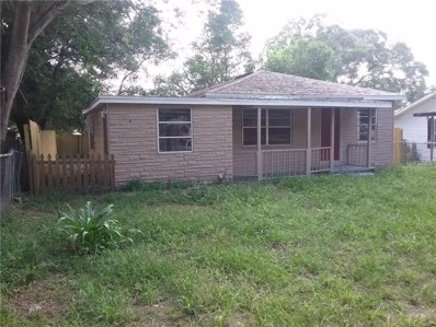 8718 N Mandarine Place, Tampa, FL 33617 - MLS#: T3175848