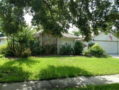 15007 Naturewalk Drive, Tampa, FL 33624 - MLS#: T3175948
