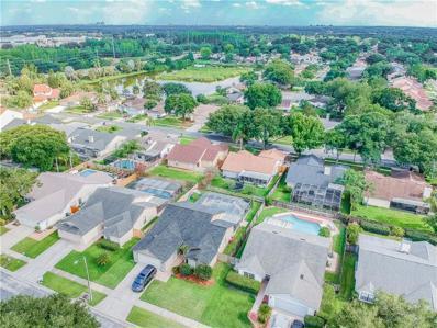 8713 Hampden Drive, Tampa, FL 33626 - MLS#: T3176006