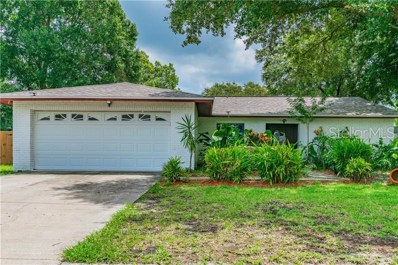 15901 Old Stone Place, Tampa, FL 33624 - MLS#: T3176073