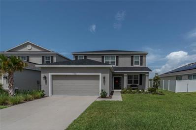 8306 Willow Beach Drive, Riverview, FL 33578 - #: T3176093
