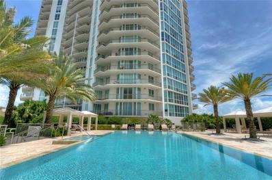 450 Knights Run Avenue UNIT 802, Tampa, FL 33602 - MLS#: T3176115