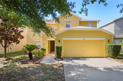 10435 Frog Pond Drive, Riverview, FL 33569 - MLS#: T3176119