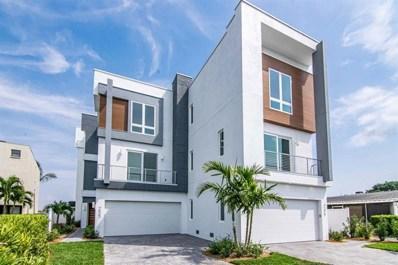 255 110TH Avenue, Treasure Island, FL 33706 - #: T3176129