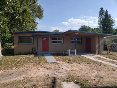 2021 S Crystal Lake Drive, Lakeland, FL 33801 - #: T3176161