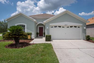 14317 Moon Flower Drive, Tampa, FL 33626 - MLS#: T3176181