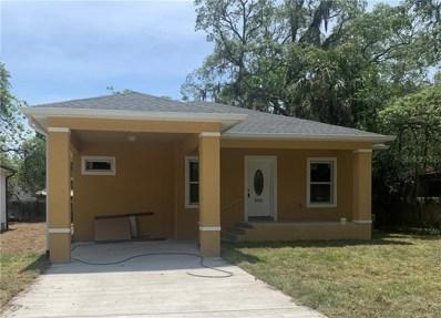 3721 E Powhatan Ave, Tampa, FL 33610 - MLS#: T3176251