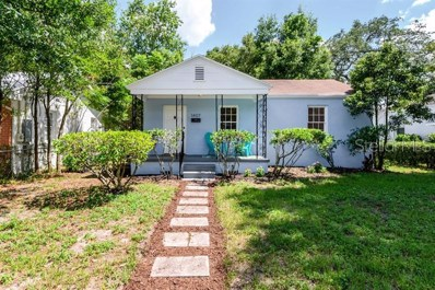 1407 E Powhatan Avenue, Tampa, FL 33604 - #: T3176390