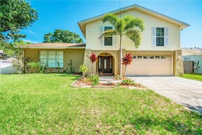 6827 Twelve Oaks Boulevard, Tampa, FL 33634 - MLS#: T3176395