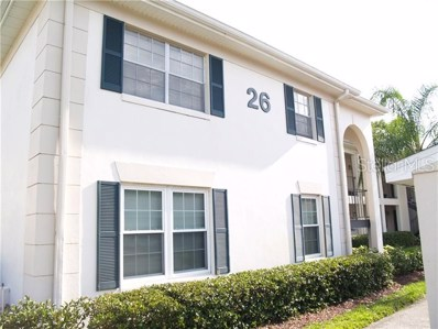 10380 Carrollwood Lane UNIT 265, Tampa, FL 33618 - MLS#: T3176414