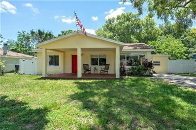 1509 East Jean Street, Tampa, FL 33610 - #: T3176439