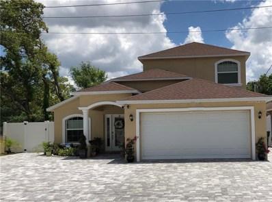 3414 W Saint Louis Street, Tampa, FL 33607 - #: T3176443
