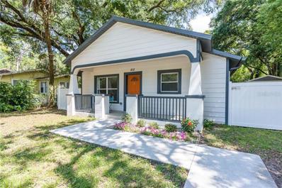 812 E North Bay Street, Tampa, FL 33603 - MLS#: T3176596